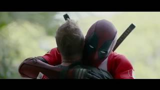 DEADPOOL 2 || WITH APOLOGIES TO DAVID BECKHAM