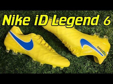 Nike iD Tiempo Legend 6 \