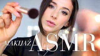 ASMR: Robię Twój makijaż!★