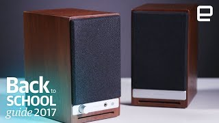 The best audio gear for back to school 2017