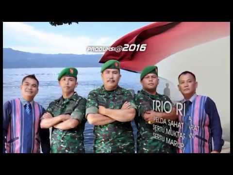 Welcome to Lake Toba by Trio Rindam