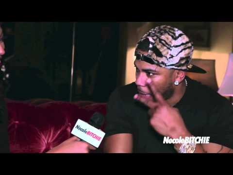 Nelly Talks Marriage And Dating 'I'm Spoiling Her To Death'