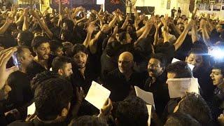 Juda Vich Karbala De | Haji Ansar Party | 3rd Muharram 1438 | Najaf, Iraq