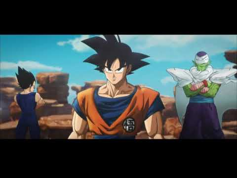 Dragon Ball Legends Full Animated Trailer!