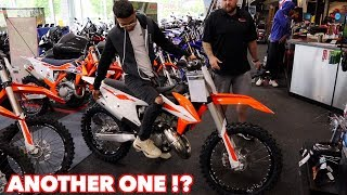 buying-another-new-dirt-bike-ktm-150sx
