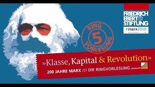 Ulrike Herrmann: Marx und die Krise der heutigen Ökonomie (#marx2018)