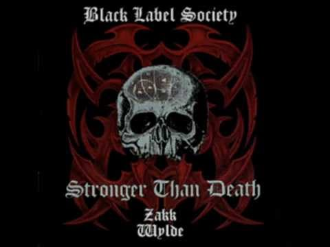 Black Label Society  Rust w/lyrics