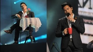 Terukir Di Bintang -  Aizat [AJL27 EXCLUSIVE VIDEO - NEVER SEEN BEFORE] WMV V9