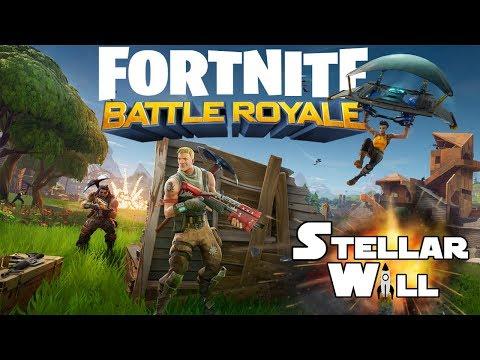 Fortnite (PS4) - NEW PATCH!! NEW GAME MECHANICS!! Stellar_Will