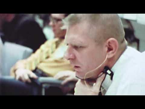 Space music / psybient: Main B-bus Undervolt (Apollo 13)