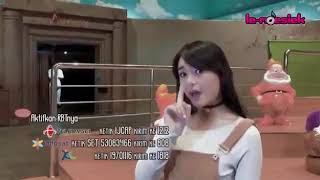 Download Video Inikah jatuh cinta amanda manopo MP3 3GP MP4