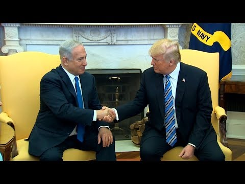 The Watchman Episode 87: The Coming U.S. Embassy Move to Jerusalem