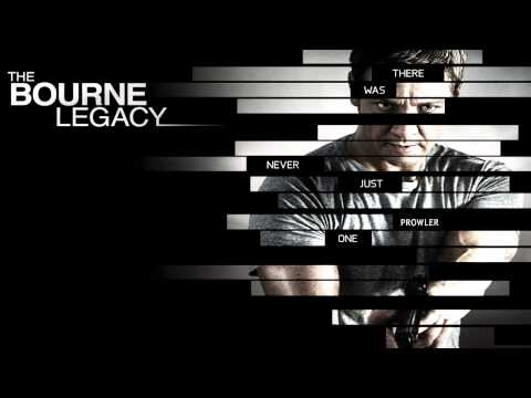 The Bourne Legacy (2012) Legacy (Soundtrack Score)