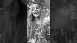 Baixar Fica - Anavitoria ft Matheus e kauan ( Cover Jéssica Amaral)