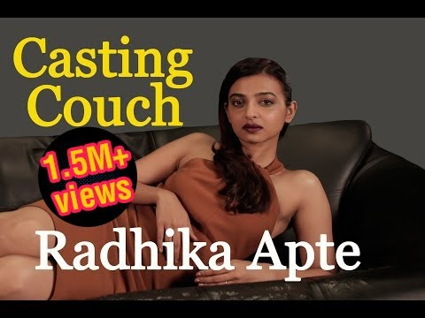 Casting Couch with Amey & Nipun | Radhika Apte | Episode 1