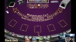Blackjack Multihand VIP - iSoftbet Casino Game Review