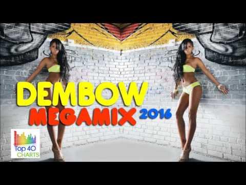 Mix Dembow  2016 ( Lo MAs PEgao )