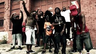 "Swordz ""Shottas Song"" Official Twisted Music Video"
