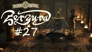 Let's Play Lost Chronicles of Zerzura [Part 27] - Die Königin von Zerzura