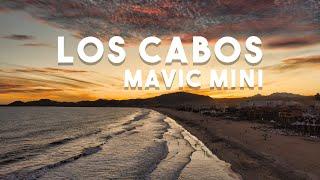 DJI Mavic Mini  - Los Cabos