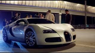 Bugatti Veyron vs Nissan GT-R (Including deleted scenes)
