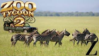 Zoo Tycoon 2: African Adventure || Episode 8