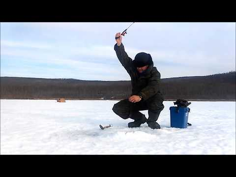 рыбалка на водоемах бурятии