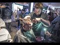 BARBER BATTLE