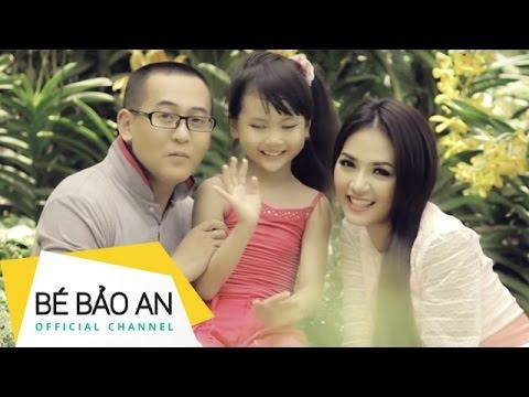Bé Bảo An & Phi Long [Official] - Nhà Mình Rất Vui