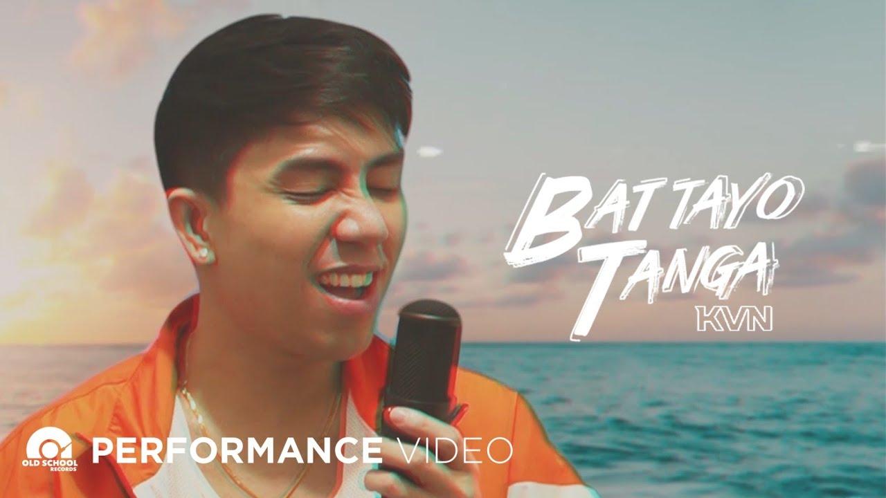 Bat Tayo Tanga - KVN (Performance Video)