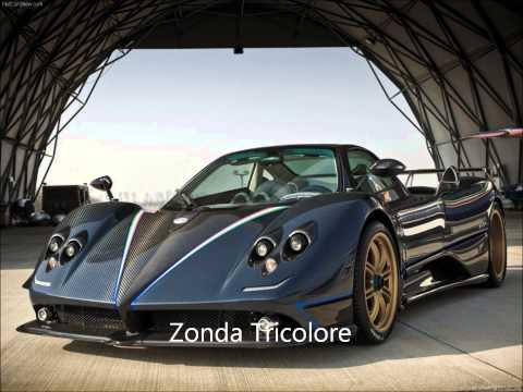 The 10 Best Italian Cars