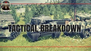 Working On Your Game World Of Tanks Blitz