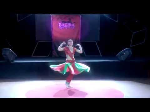 Bollywood dance Ooh La La - Saniya