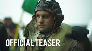 Hurricane OFFICIAL 2018 Teaser (Iwan Rheon, Milo Gibson, Marcin Dorociński)