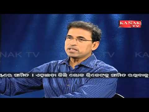 Interview With Harsha Bhogle