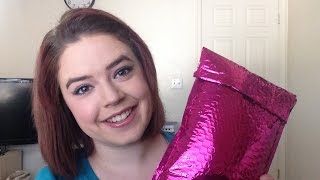 December 2014 Ipsy Unboxing Thumbnail