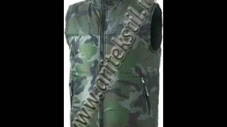 летняя и зимняя одежда для охотников и рыболовов.wmv(, 2010-01-25T06:50:44.000Z)