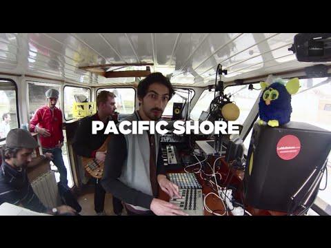 Pacific Shore • Cosmonostro Takeover • Le Mellotron