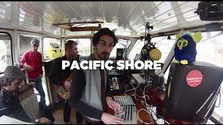 Baixar Pacific Shore • Cosmonostro Takeover • Le Mellotron