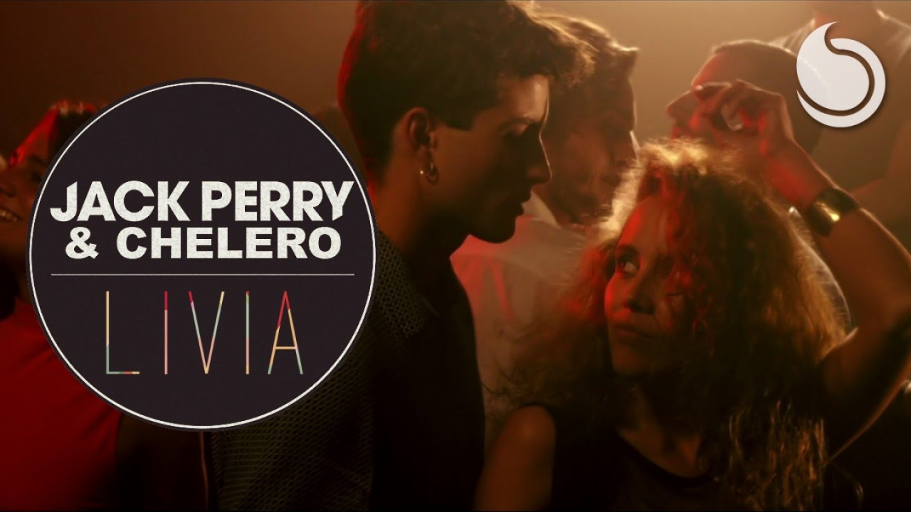 Jack Perry Sophie Perry: Livia (Official Music Video)