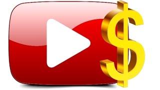 Cuánto se Gana en Youtube 2016 (por subir videos) por temáticas #SEOArticulo