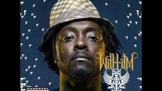 Will.i.Am - Invisible