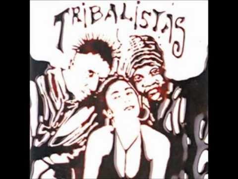 Tribalistas - Já Sei Namorar