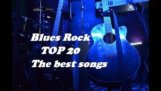 Blues & Rock Ballads Relaxing Music Vol.20 Top 20 songs 2018