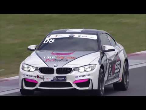 Round. 2  BMW M 예선  중계방송