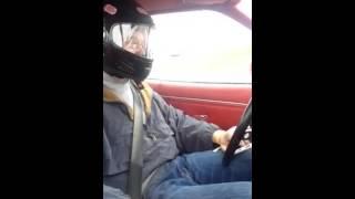 1978 Mustang King Cobra 1/4 mile