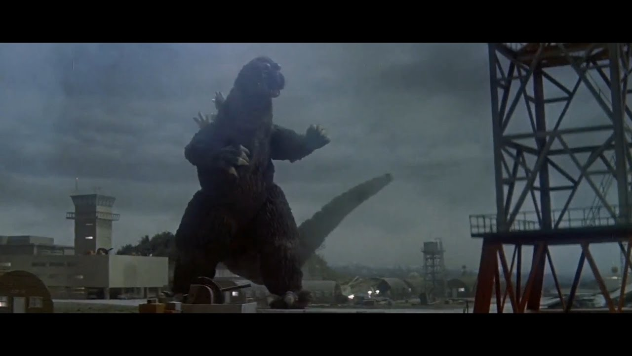 King Kong VS Godzilla - Trailer (HD) (1962) - YouTube