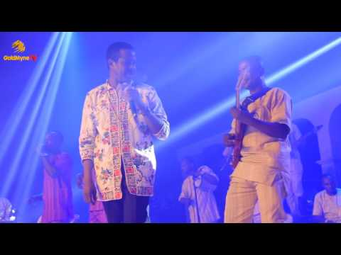KING SUNNY ADE'S PERFORMANCE  AT SUNNY ON SUNDAY