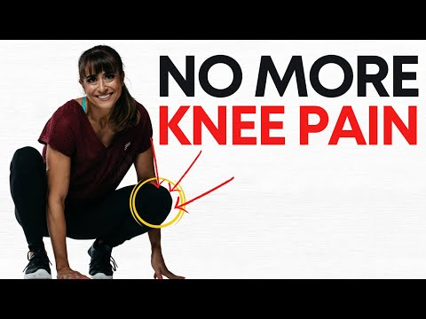Stop Knee Pain Now! - Knee Pain Exercises