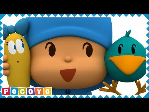 Pocoyo - Pocoyo's Puppet Show (S02E35)